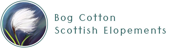 Bog Cotton Scottish Elopements